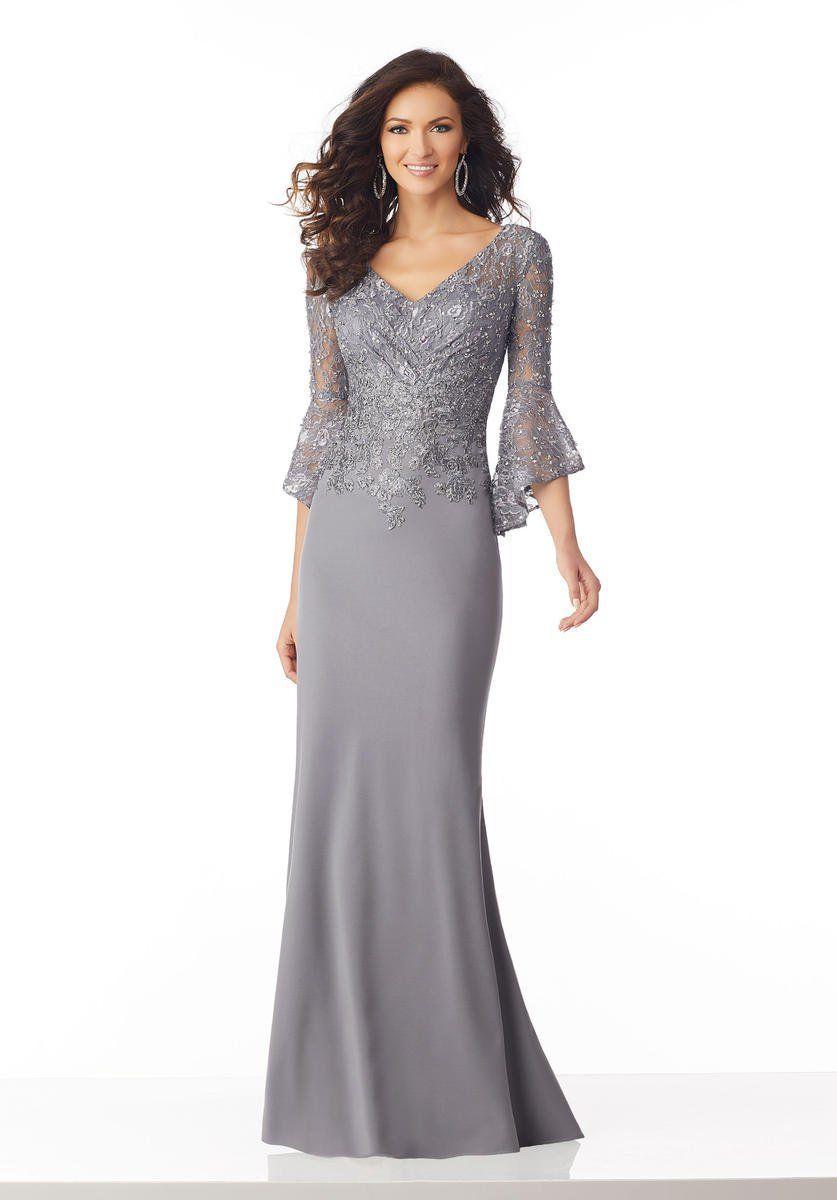 MGNY Madeline Gardner New York 71810 Prom Dresses Wedding Gowns Formal Wear  MGNY Madeline Gardner New York 71810 Prom Dresses Wedding Gowns Formal Wear  MGNY Madeline Ga...