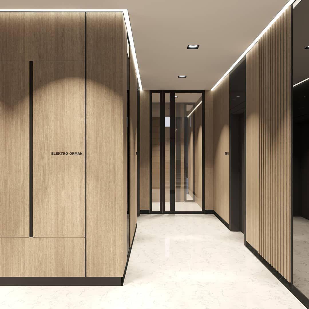 Studionacrt On Instagram Entrance Hall Design Modern