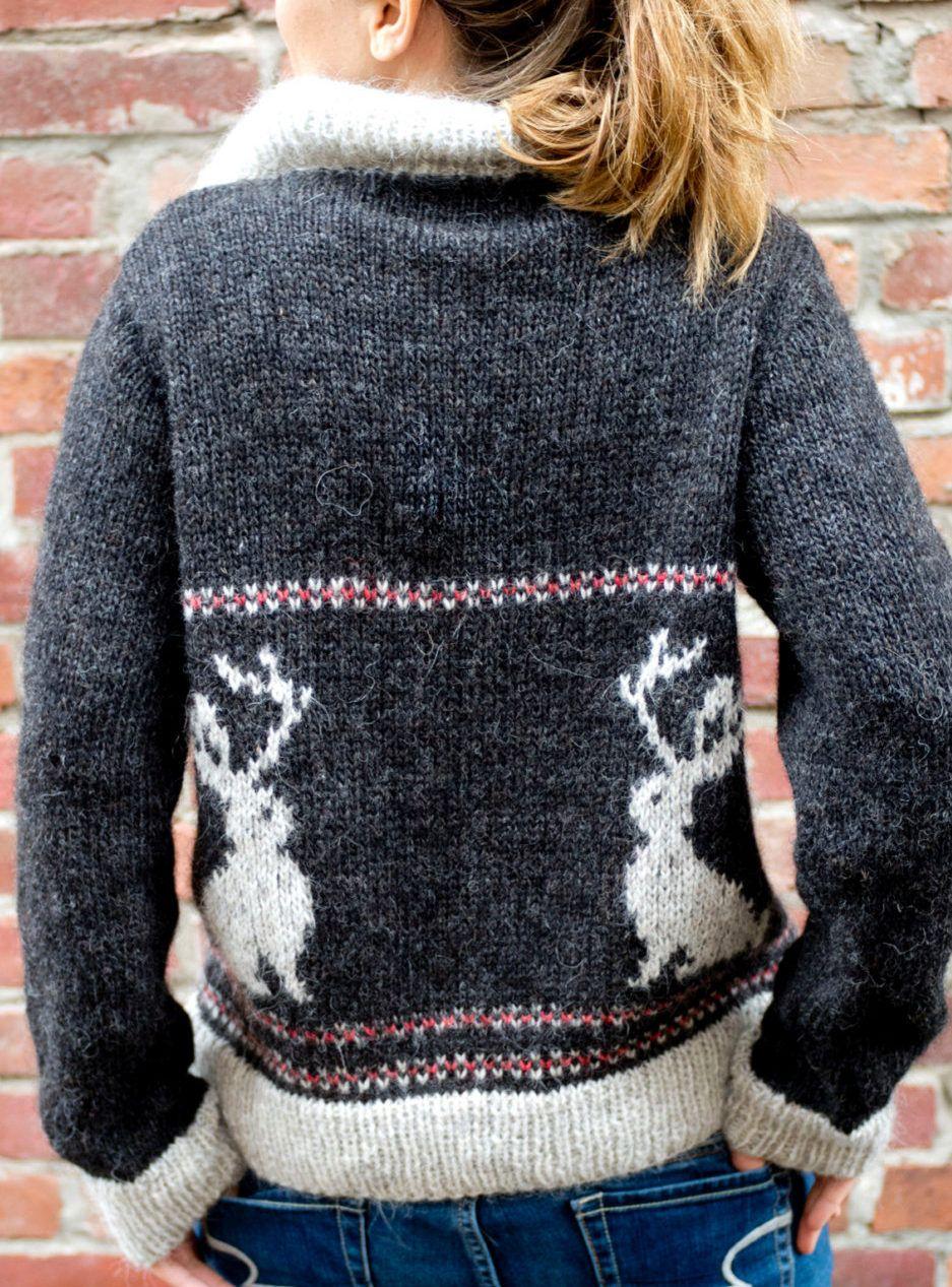 Fantastical Creature Knitting Patterns | Knitting patterns, Patterns ...