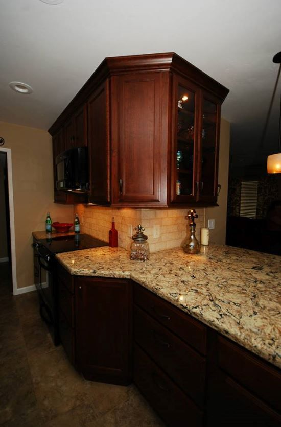 And arrises best way to clean granite countertops for Best way to clean granite kitchen countertops