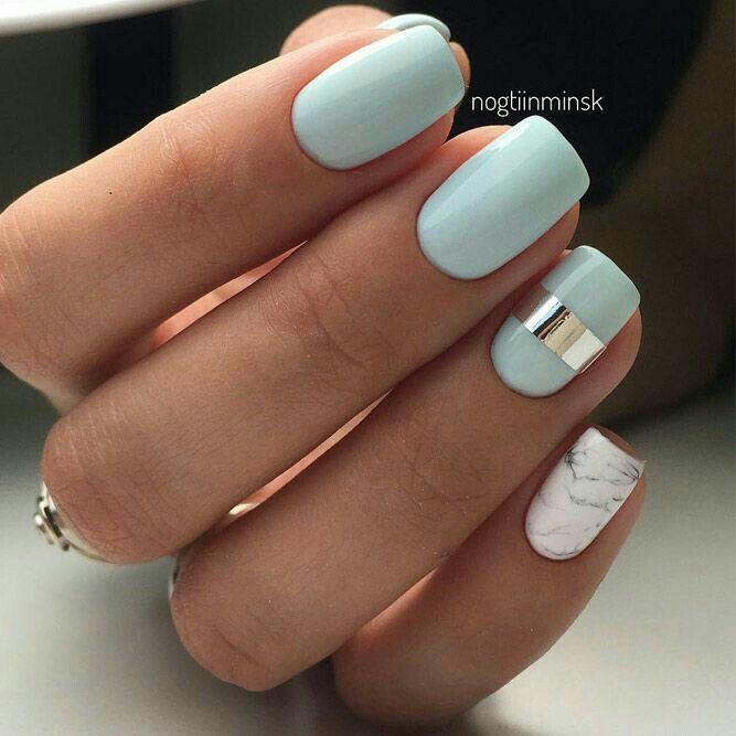 be a voice not an echo•jaclynnfaith | •nails• | Pinterest | Manicure ...