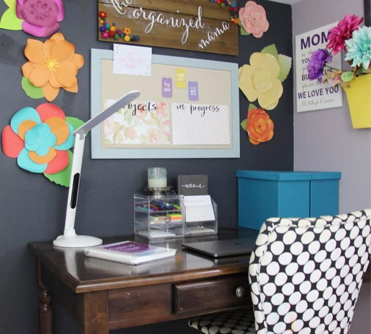 Dining Room Storage Ideas To Keep Your Scheme Clutter Free: How To Keep Your Desk Clutter Free