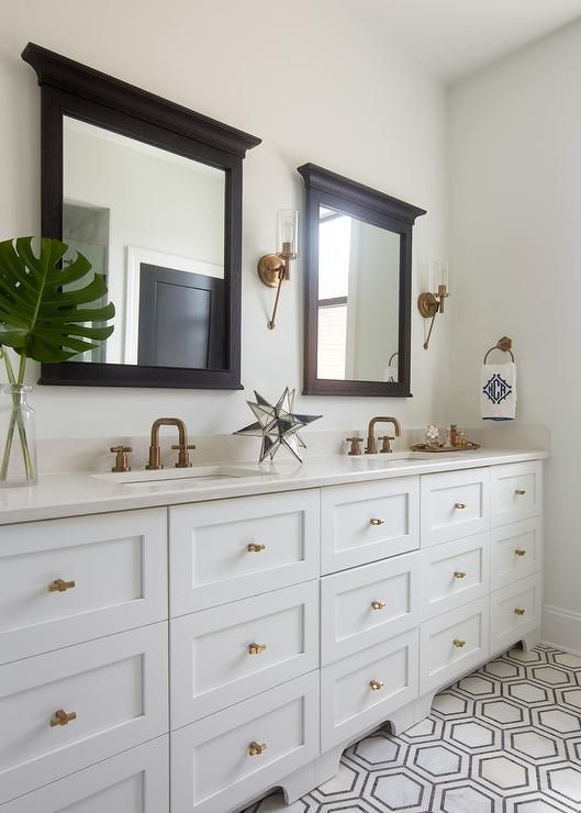 DIY Vanity Mirror Ideas to Make Your Room More Beautiful # ...