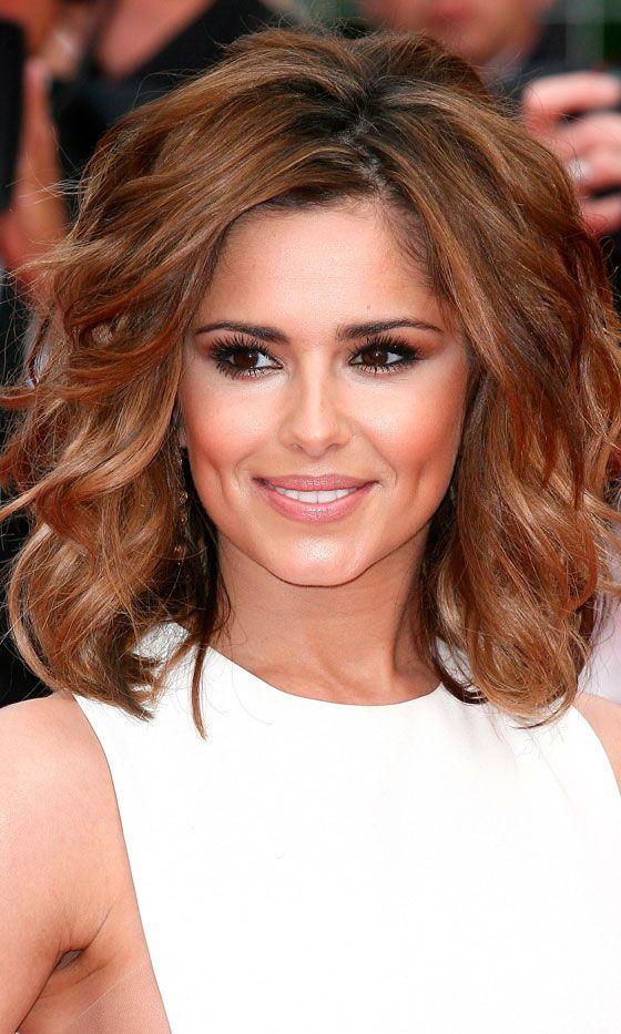 Cheryl Cole Cheryl cole hair, Cheryl cole, Honey hair color