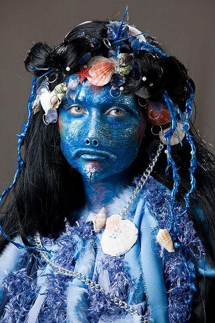 Makeup Design for Film & Television -