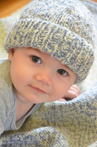 9c906a16d Chunky Baby Hat pattern by Dona Carruth