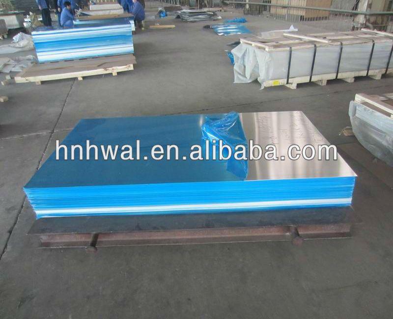 3005 H16 Aluminum Sheet Aluminium Sheet Aluminum Sheet