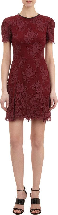 Erdem Lace Dress