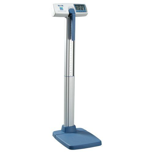 Tanita Wb 3000 By Tanita 396 00 Tanita S Wb 3000 Digital Beam Scale Is Ideally Suited For Various Professi Balance Beam Fitness Marketing Body Weight Scales
