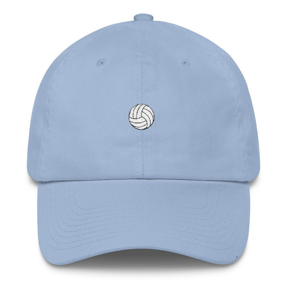 3d548824ad267 Classic Volleyball Dad Hat Cap