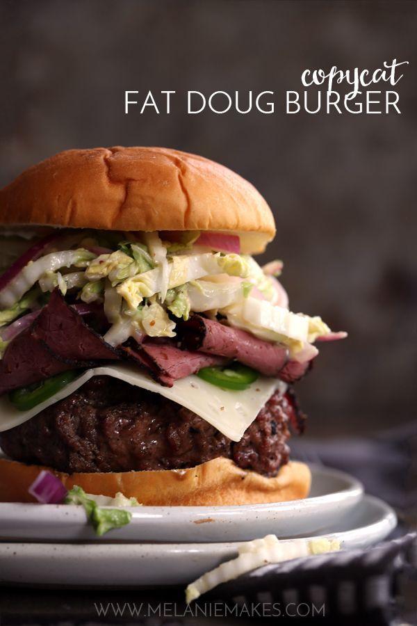 Good Burger Restaurants In Nyc