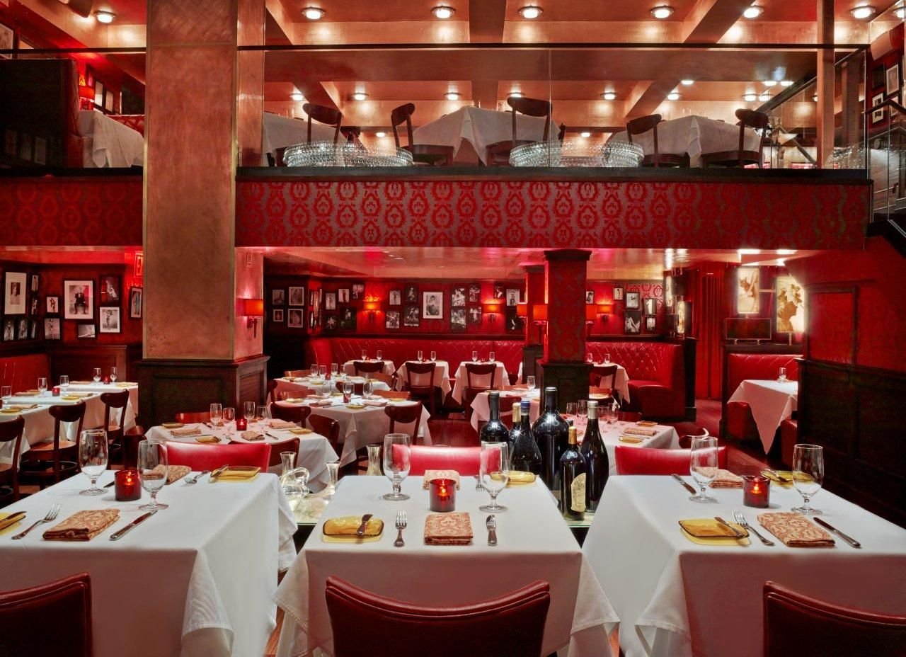 New York S Most Luxurious Steakhouses Strip House Midtown Manhattan Nyc Like Steak This Is The Real Deal An Authentic Steakhouse Experience