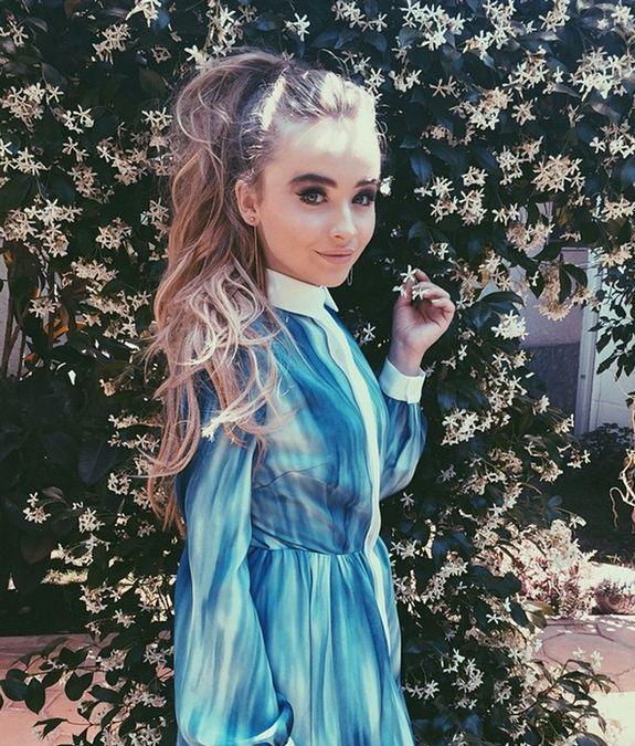 Sabrina Carpenter Makeup & Beauty Tips - Popmania.com ...