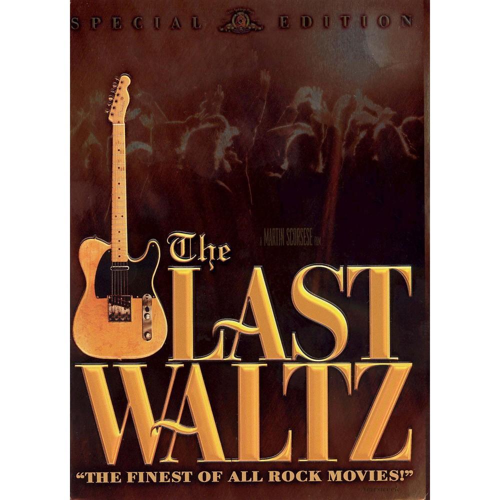 The Last Waltz [WS] [Special Edition] The last waltz