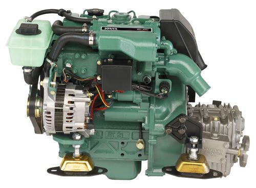 inboard engine diesel mechanical fuel injection atmospheric d1 rh pinterest com