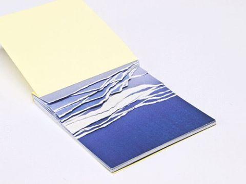 "49 Synes godt om, 1 kommentarer – Visualgraphc (@visualgraphc) på Instagram: ""Point Break by Chewy Lives #design #paperart"""