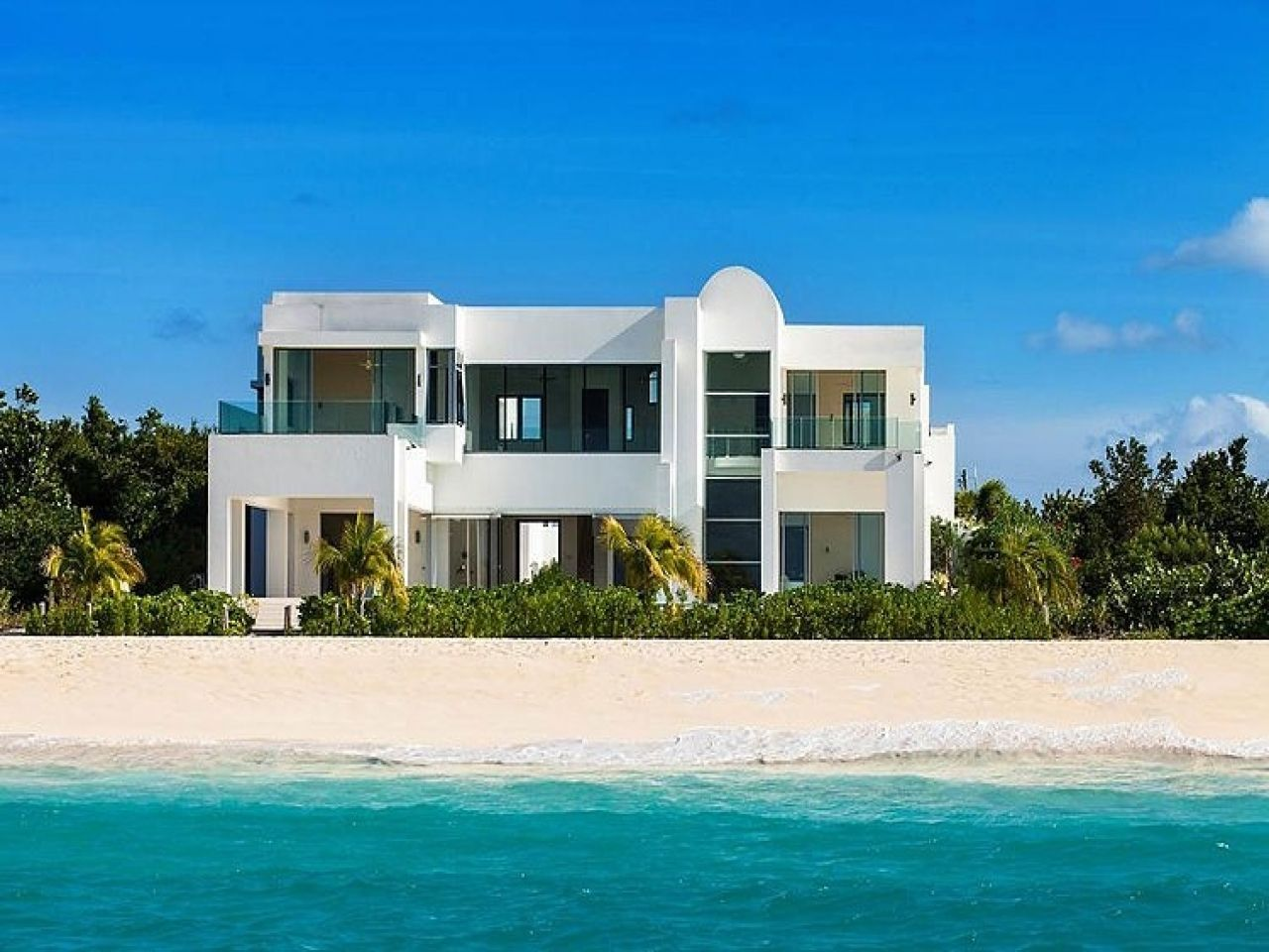 Beach Houses Caribbean House Designs Seaside Home Narrow Lot Plans