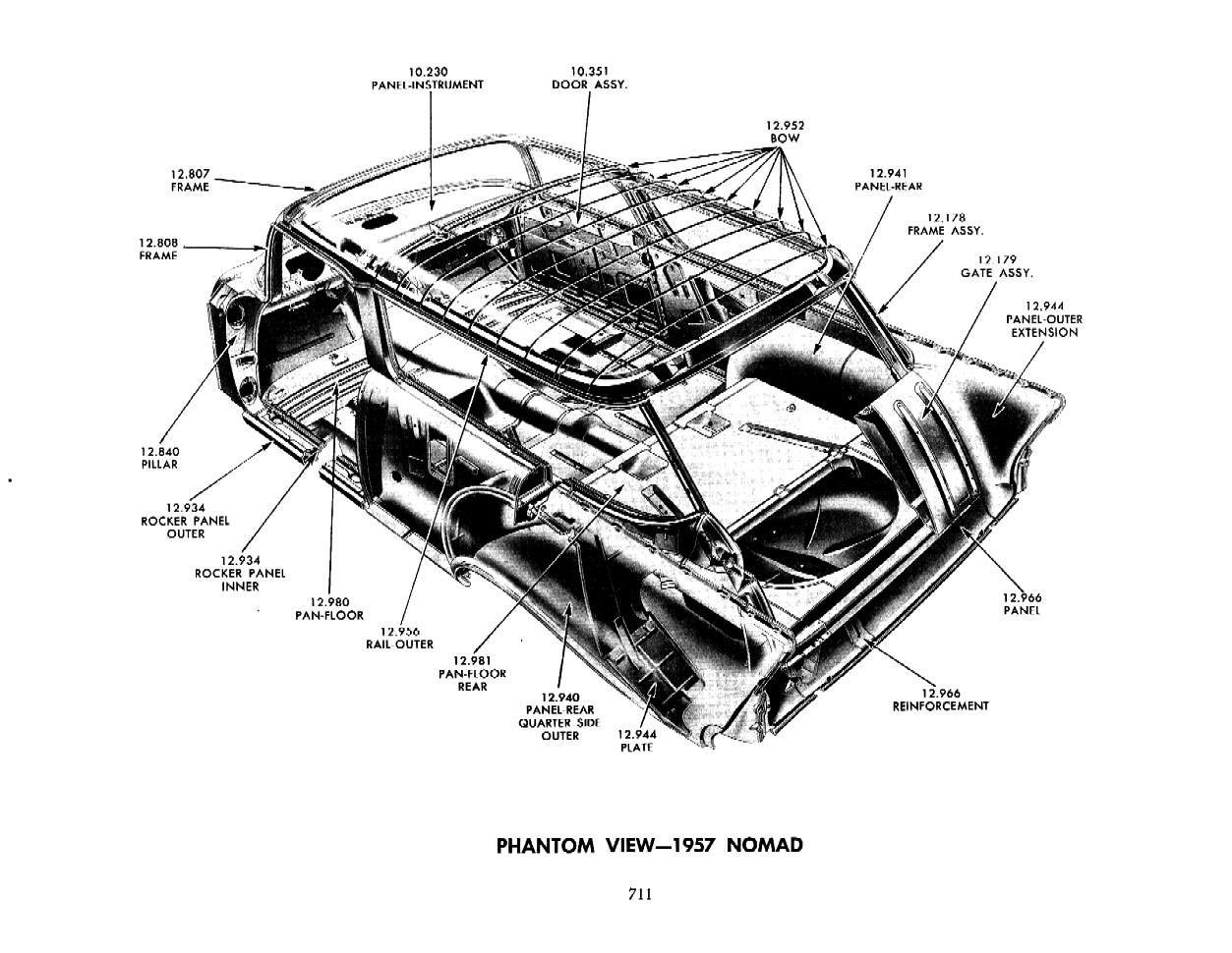 Chevrolet Master Parts Amp Accessories Catalog