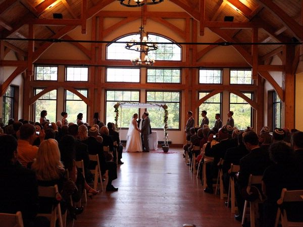 west virginia weddings ceremony venues stonewall resort