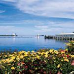 Pacific Northwest Coastal Dream Towns