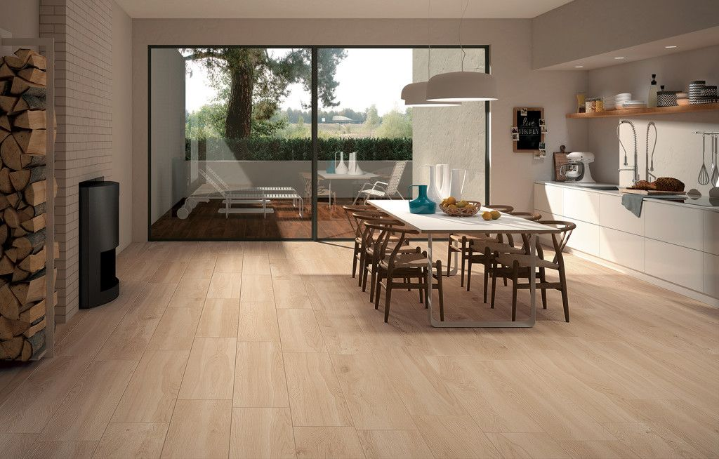 Risultati immagini per cucina bianca legno | kitchen | Pinterest ...