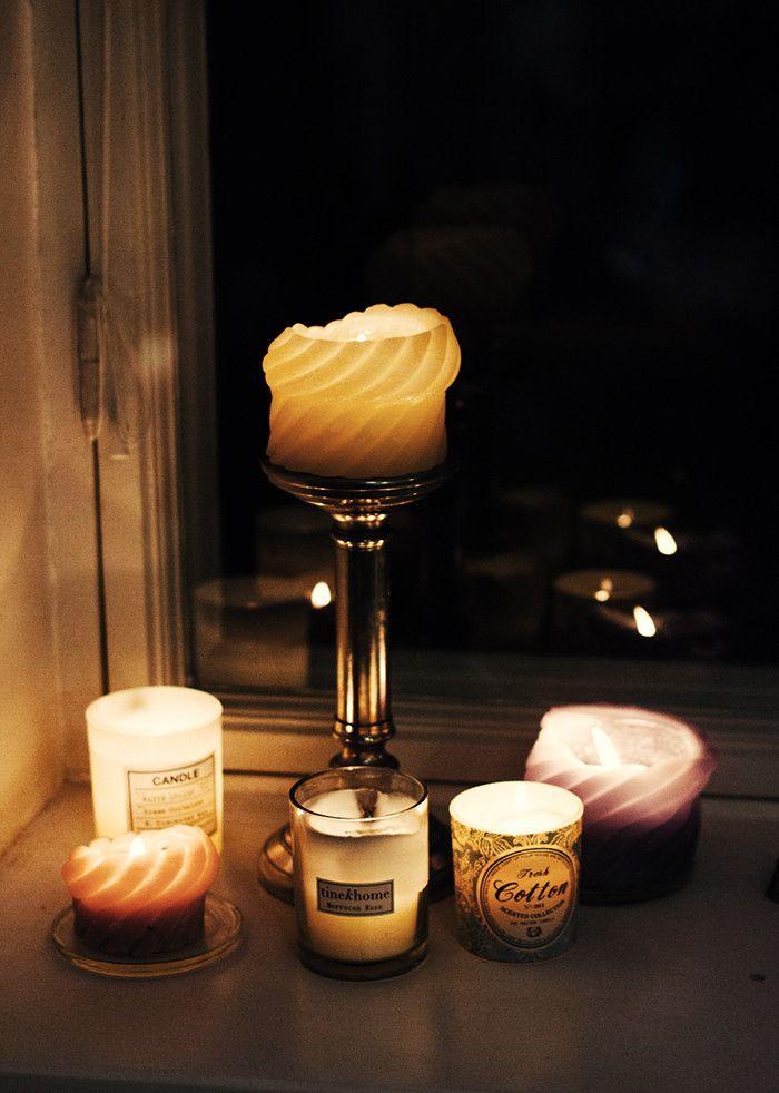 Candles - Kaikki mitä rakastin | Lily.fi