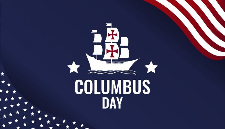 Happy Columbus Day Usa History Images Quotes In 2020 Happy Columbus Day Columbus Day 2020 Image Quotes