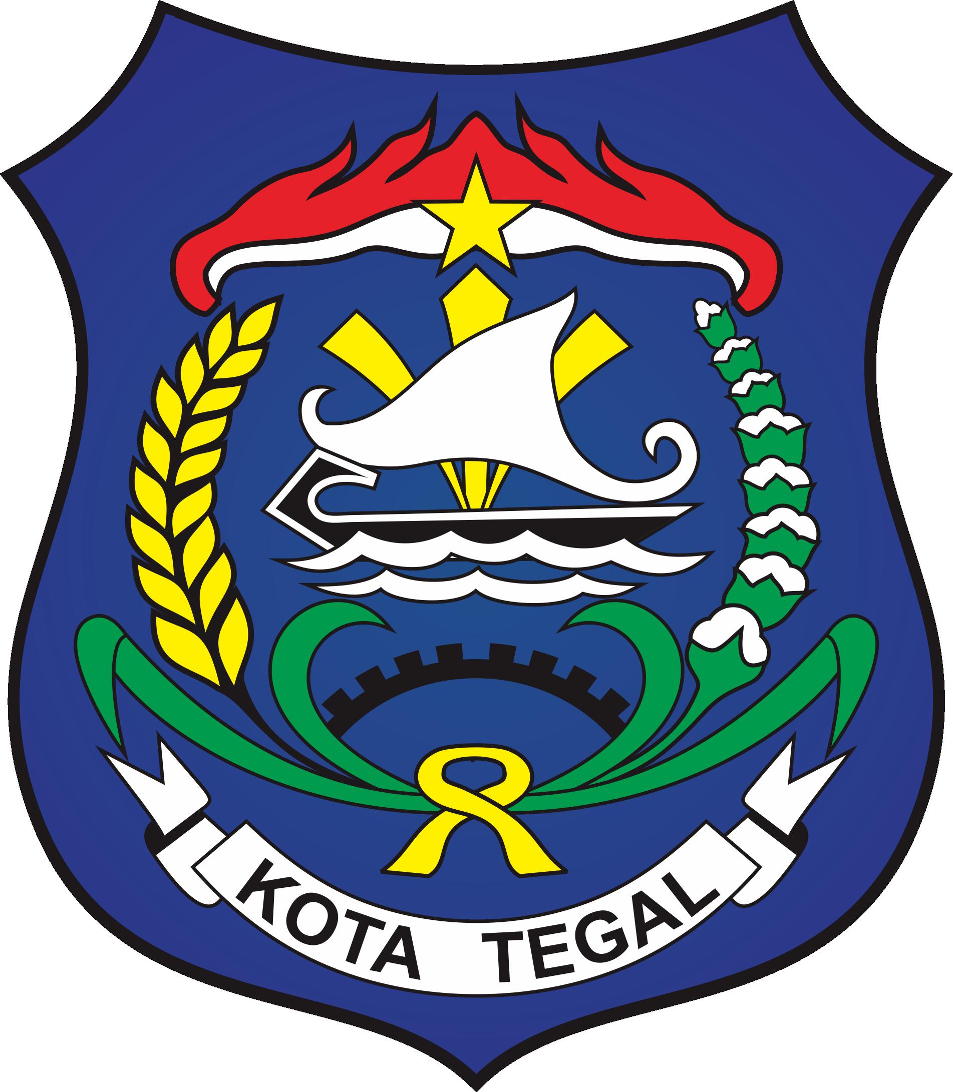 14 Kota Tegal Indonesia