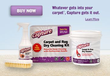 Buy Capture and Learn More