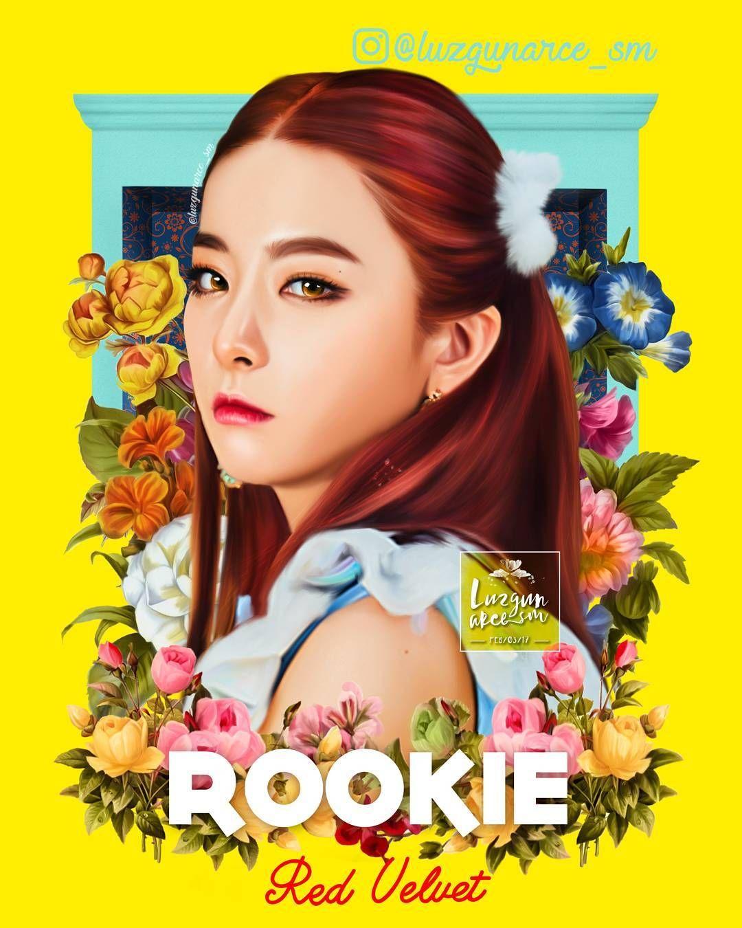 Red Velvet Seulgi, Red