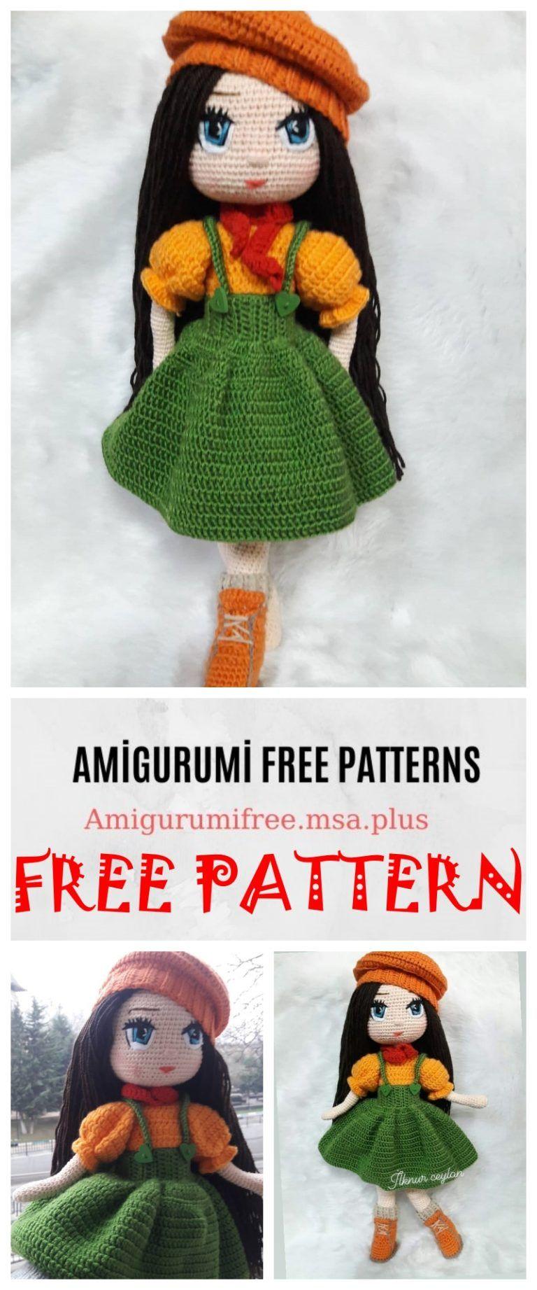 Amigurumi Tonton Doll-Free Pattern   Amigurumi Free Patterns ...   1843x768
