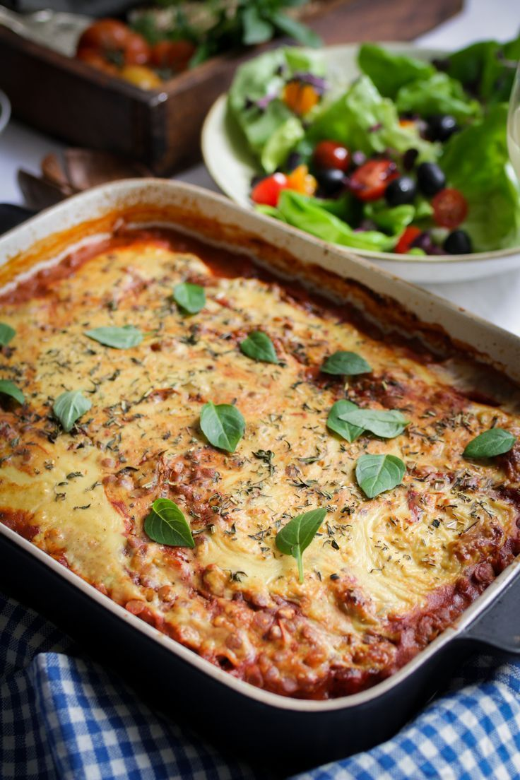 Photo of Zucchini Lentil Lasagna – Vegan Pasta Ideas – #PastaIdeas #Vegans #ZucchiniLi …