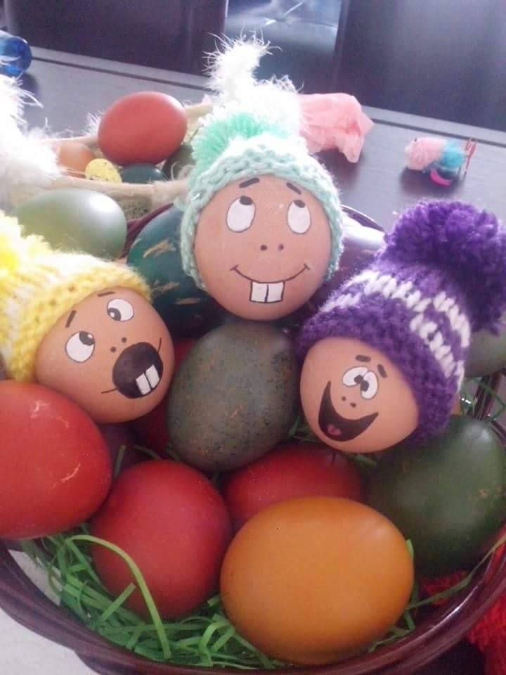 Easter egg decorations easter eggs hat easter knit hats easter gifts easter egg decorations easter eggs hat easter knit hats easter gifts easter eggs beanie hats for negle Gallery