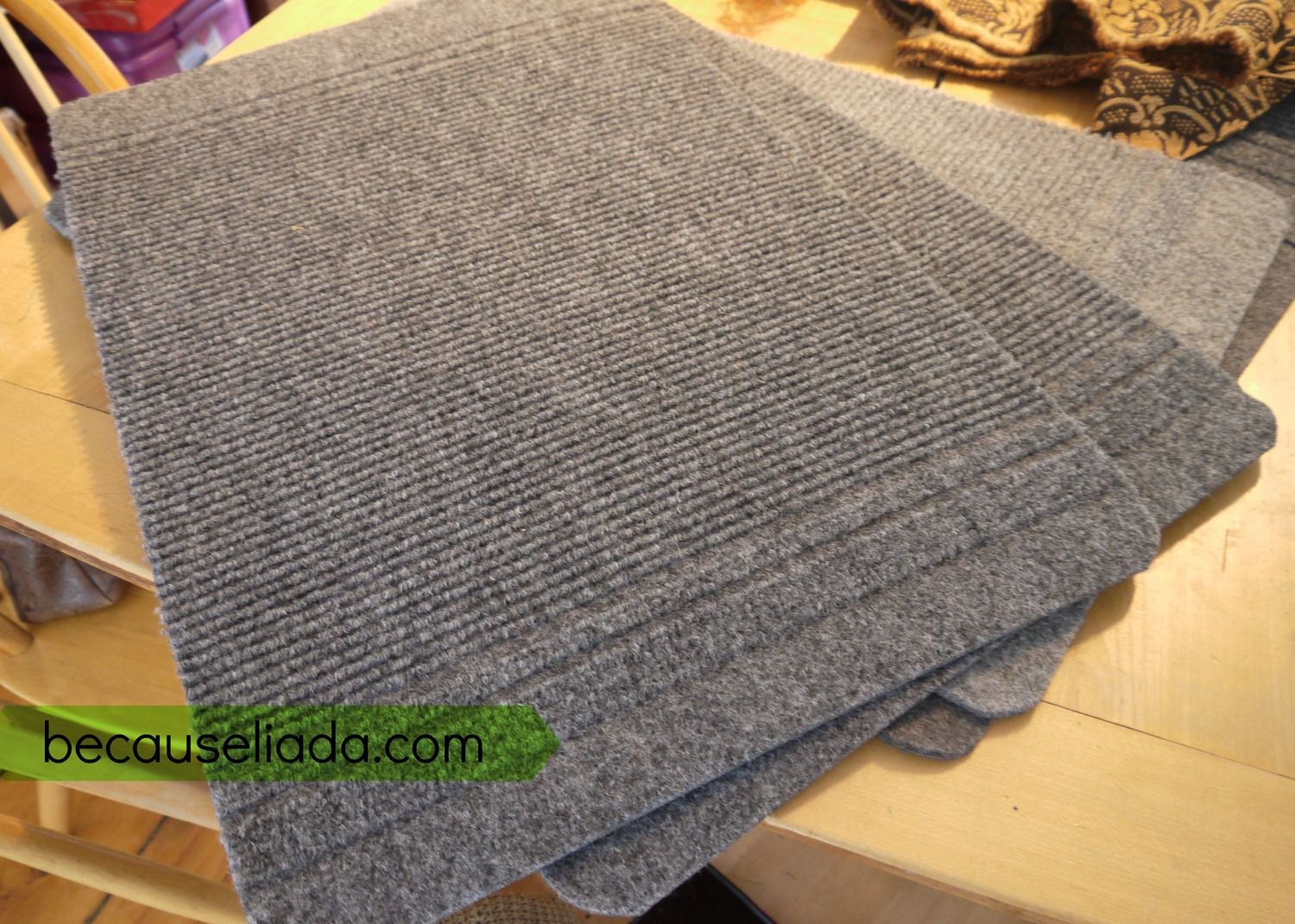 Best Make Your Own Carpet Stair Treads Carpet Stair Treads 400 x 300