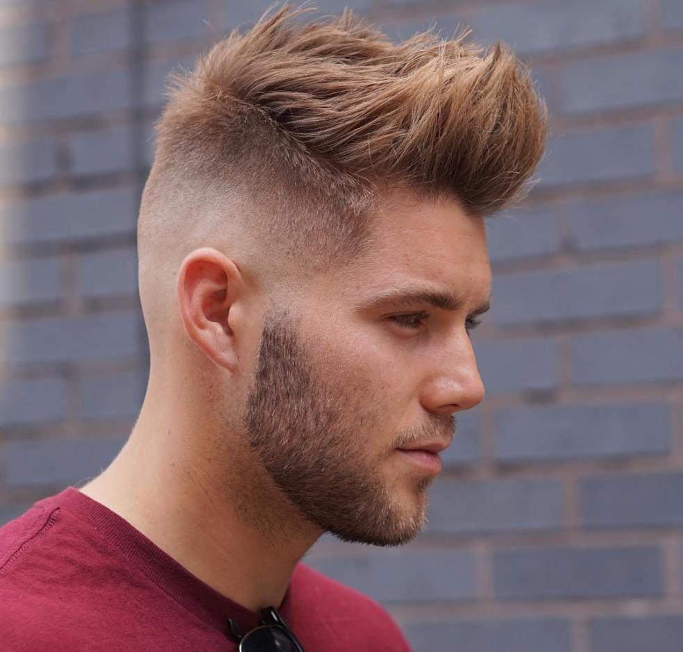 spiky menus hairstyle Menshairstyles  Mens hairstyles  Pinterest