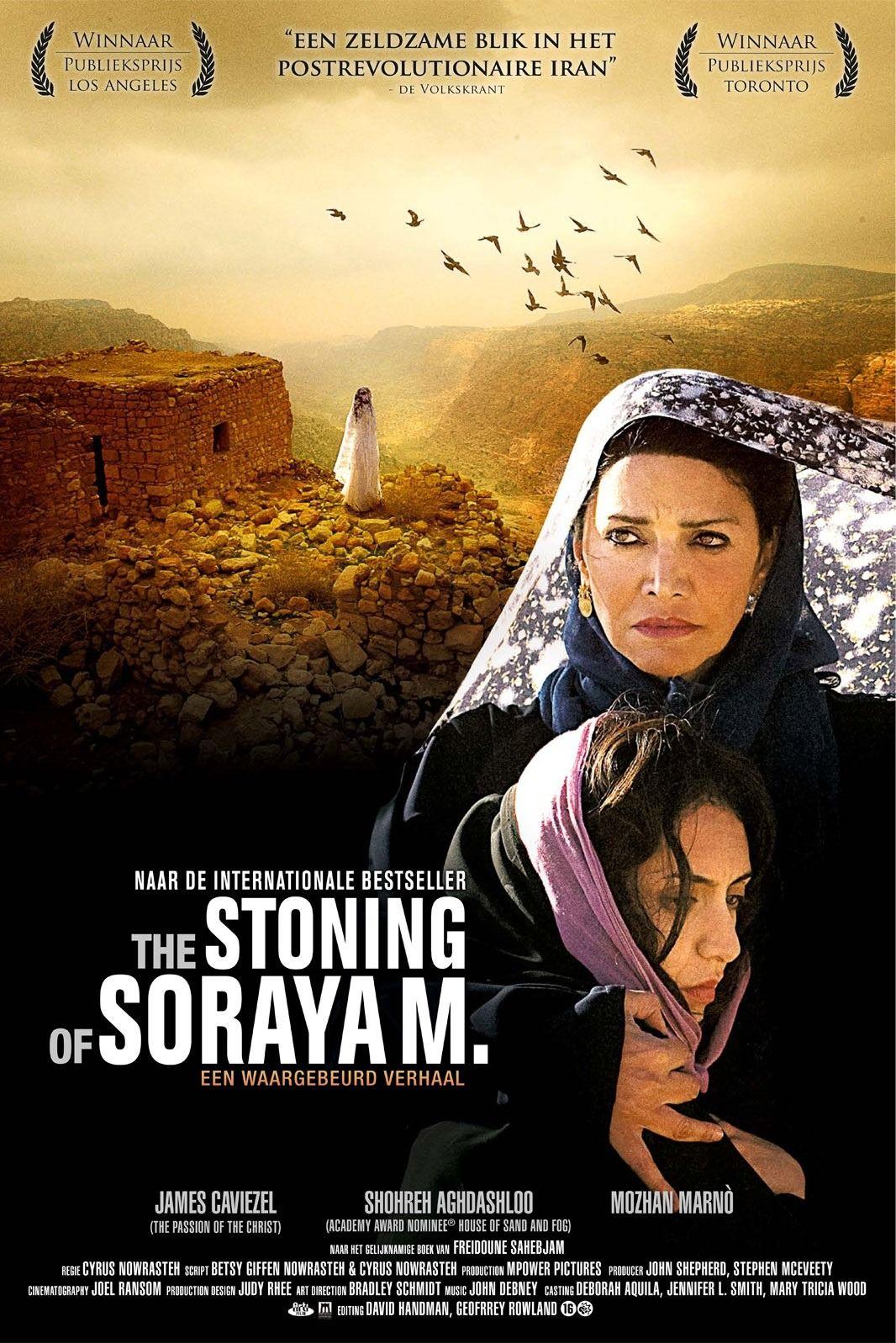 Stoning Of Soraya