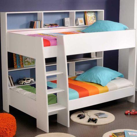 etagenbett in wei jetzt bestellen unter - Etagenbetten Fr Teenager Jungen