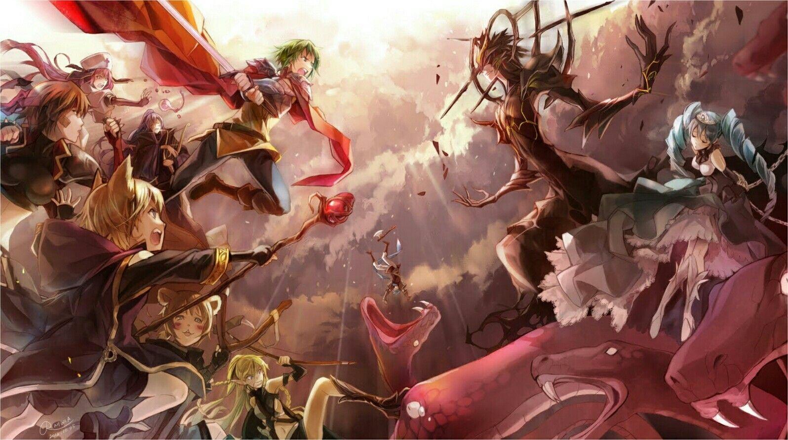 Anime Fight Anime Fight Anime Wallpaper Anime Backgrounds Wallpapers Action anime wallpaper free download