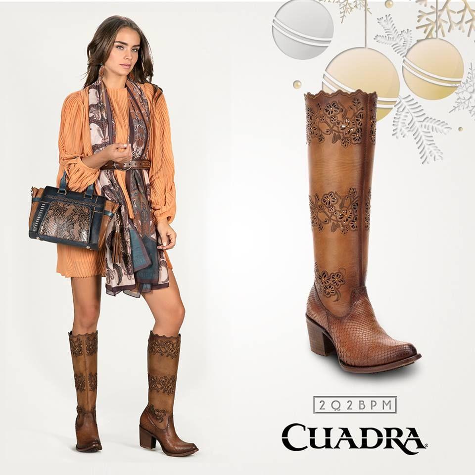 Navidad Cuadra 2017 moda cuadra mujer botas mujer cuadra Navidad Cuadra 454e41