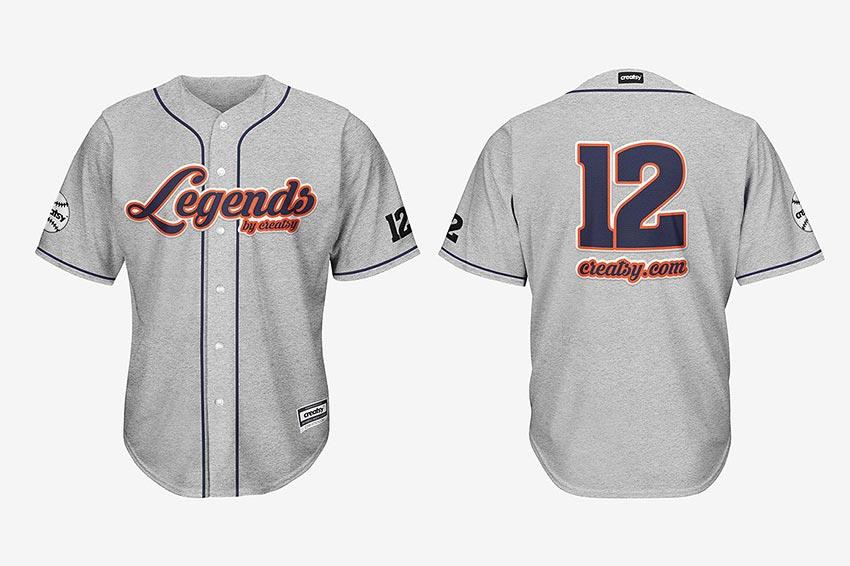 Baseball Jersey Mockup Psd Free 20 Stunning Jersey Mockup Psd Templates Mockuptree Clothing Mockup Jersey Baseball Jerseys