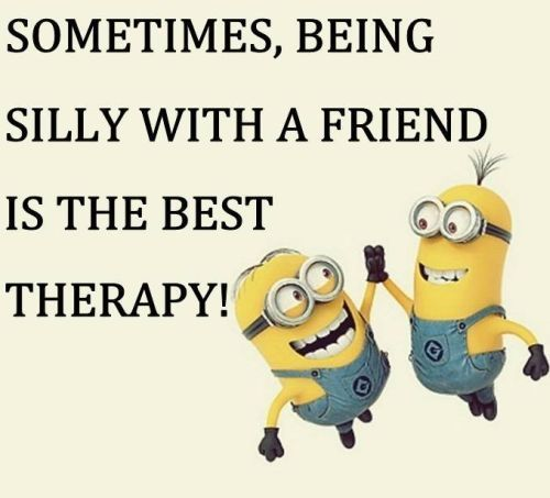 Funny Friendship Day Quotes: Minions Quotes Of The Week -
