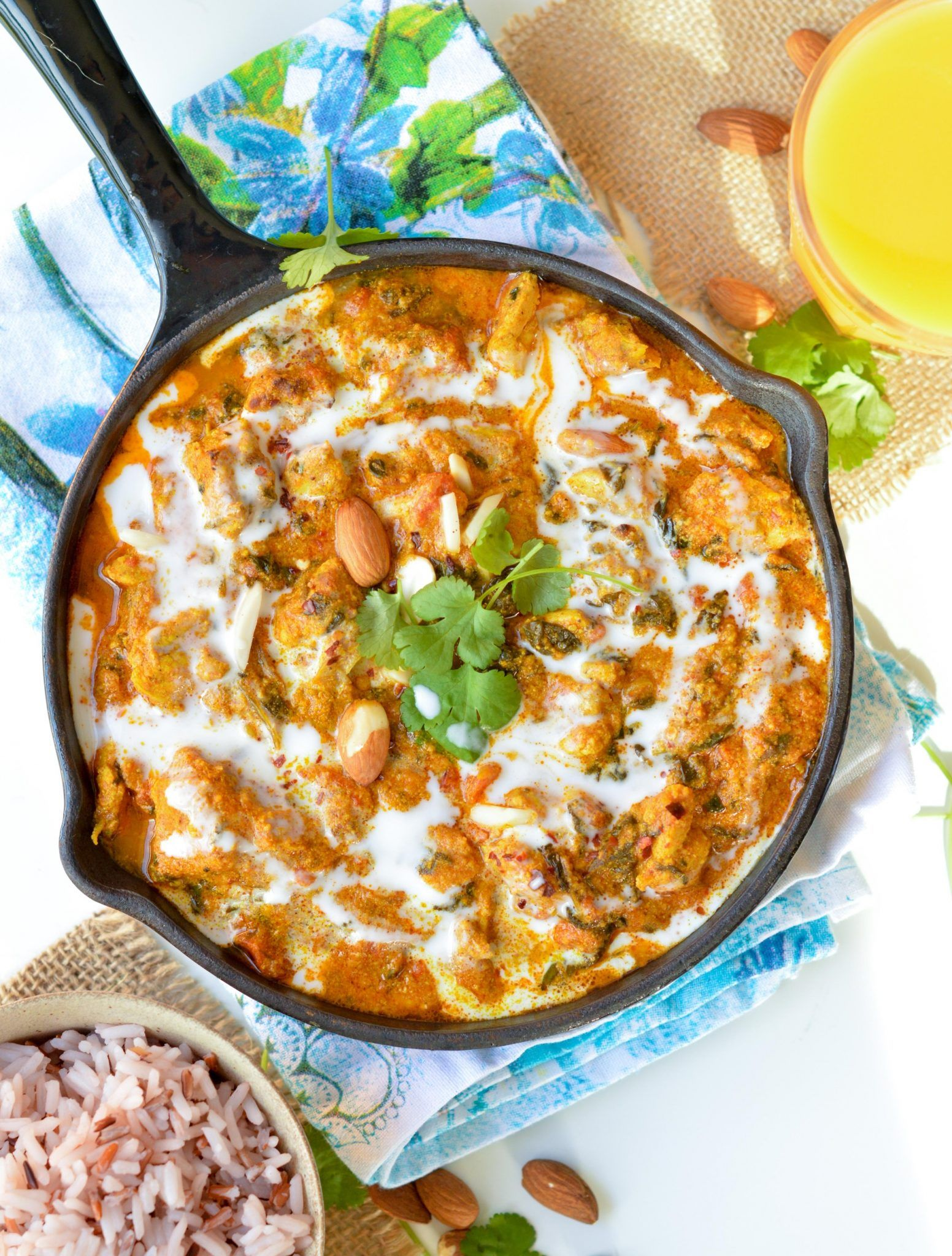 Healthy chicken tikka masala a delicious low carb comfort foods healthy chicken tikka masala a delicious low carb comfort foods recipe with delicious indian spices make it vegan swap the chicken by tofu forumfinder Gallery