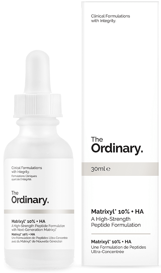 The Ordinary. Matrixyl 10 HA (Matrixyl al 10 ácido