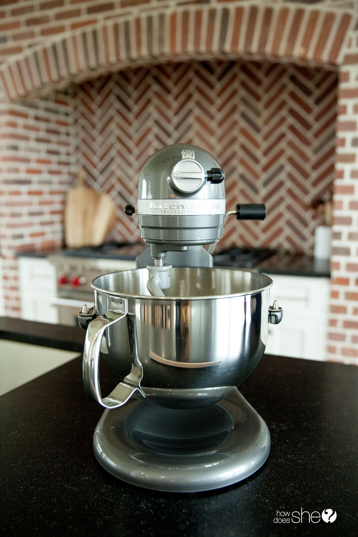 6 brilliant baking hacks for your kitchenaid mixer