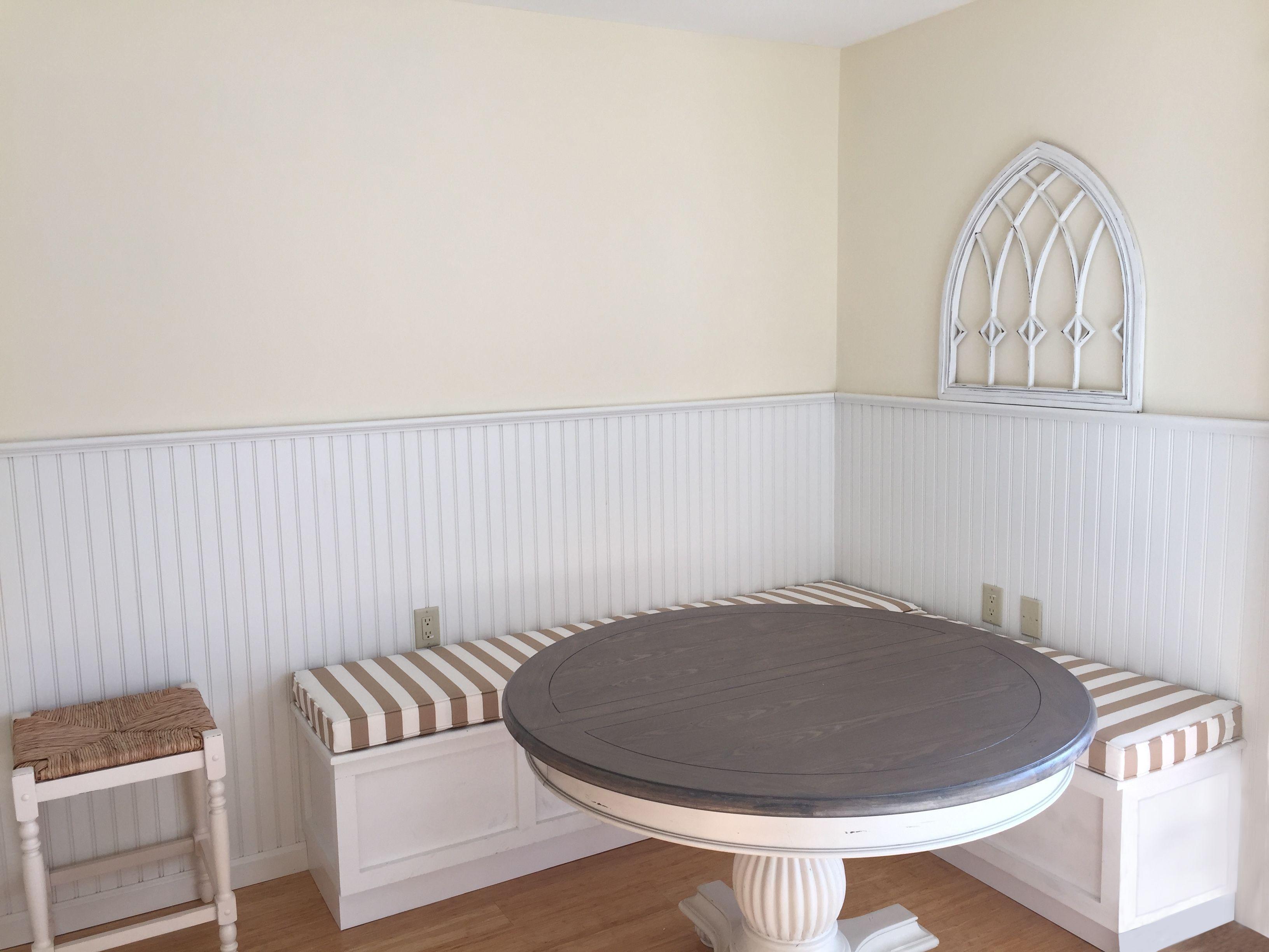 Storage breakfast nooks cushion source sandys pinterest breakfast nook cushions breakfast nooks and nook