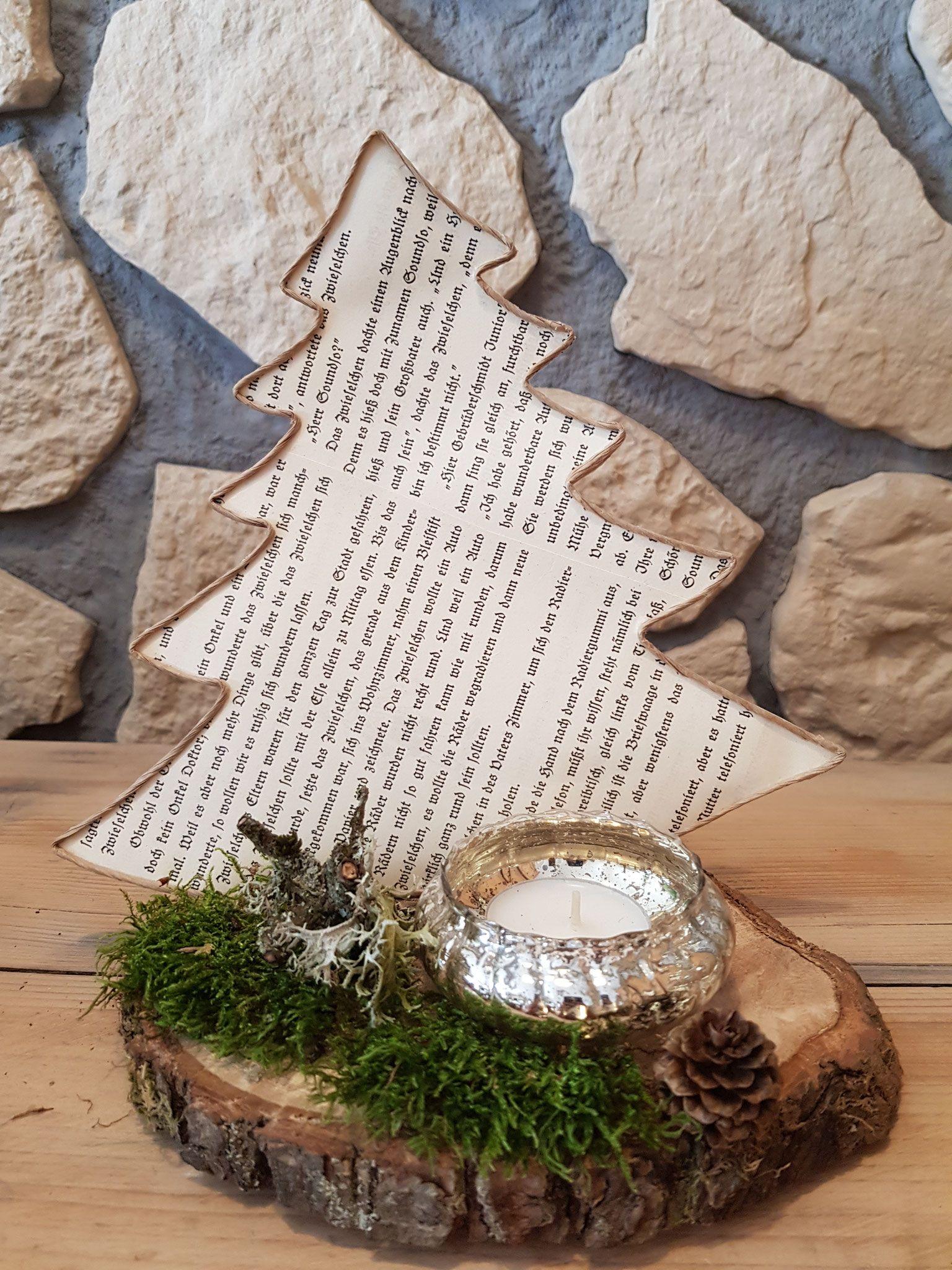 Geschenke und Dekoration