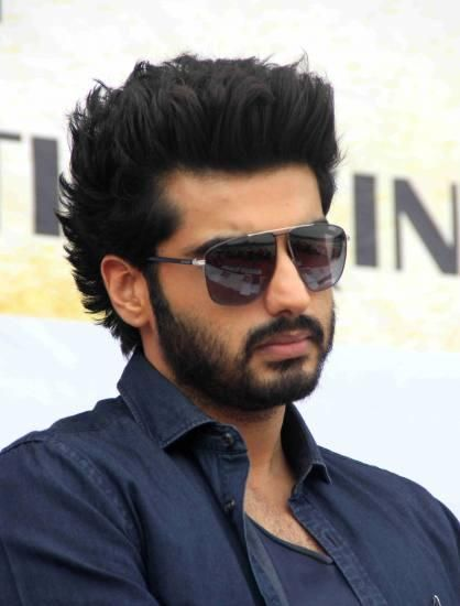 Arjun Kapoor Lets Talk Bollywood Arjun Kapoor Hairstyle Arjun