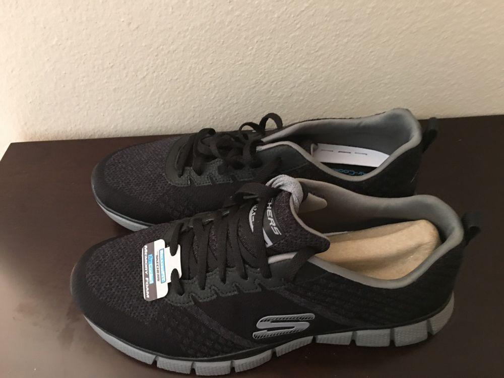 Mens skechers, Athletic shoes