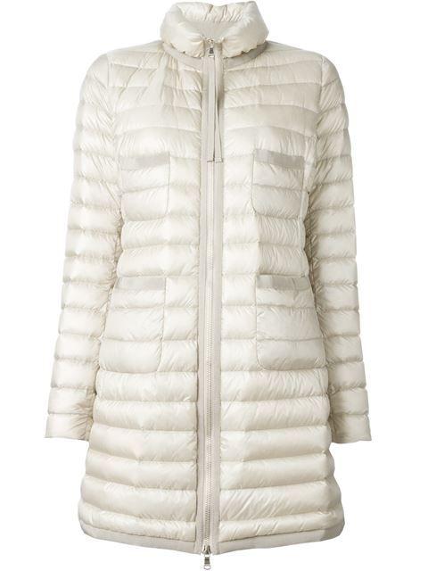 4d56eeb93 Shop Moncler 'Bogue' padded coat.   Luna Spell   Puffer jackets ...