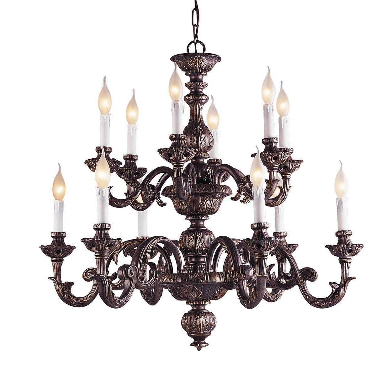 Weinstock lighting 3100 84ag 12 light filigree chandelier autumn weinstock lighting 3100 84ag 12 light filigree chandelier autumn gold arubaitofo Image collections